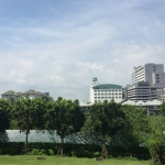 The Parkland Srinakarin Lakeside物美价廉