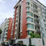 转租IVY Ratchada 20 一室一厅公寓,月租10000THB