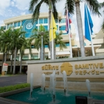 一起来做乙肝表面抗体免费检测——泰国三美泰医院护肝月
