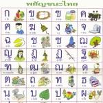 如何快速掌握泰语字母
