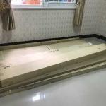 全新未拆1.8米大床,购于index,低价出售