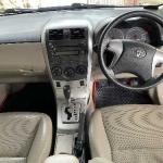 卖家用车2012年丰田卡罗拉