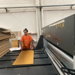 承接各种纸箱生产