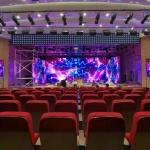 专业安装酒店、会议室、酒吧、KTV,夜场舞台背景LED显示屏,泰国可上门安装调试
